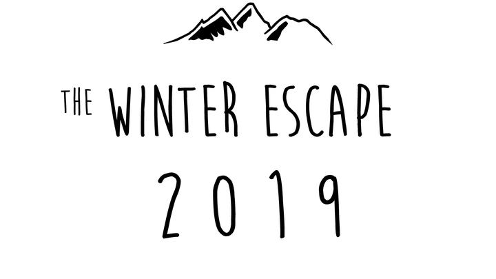 The Winter Escape 2019 logo image