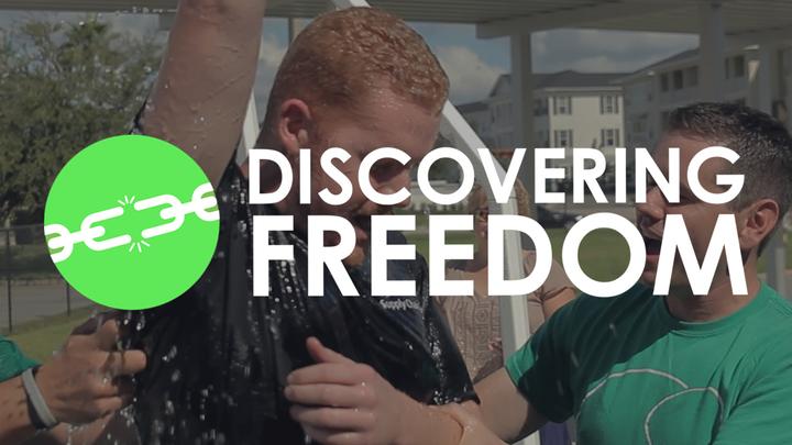 illuminate U - Discovering Freedom logo image