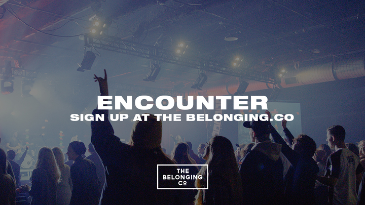 ENCOUNTER // October 2019 logo image