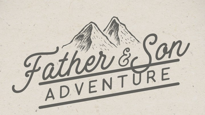 Father and Son Adventure: September 27-28, 2019 logo image