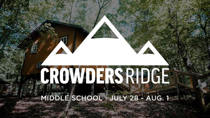 Medium impact crowders ridge 1920x1080