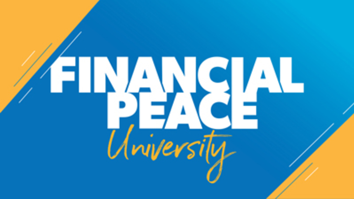 Financial Peace University Workshop logo image