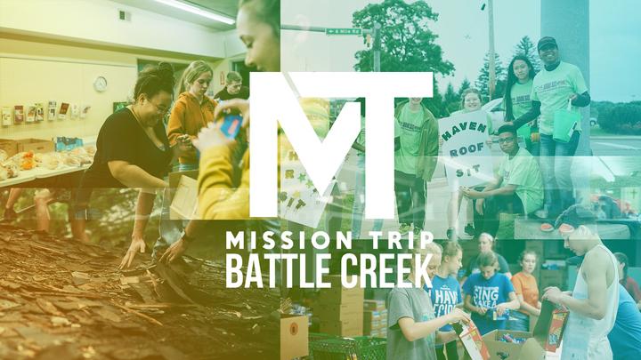 BC Mission Trip 2019 logo image