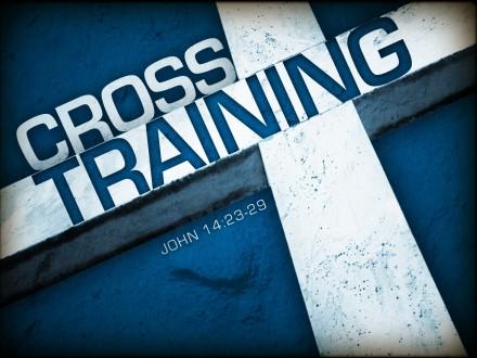 Crosstraining logo