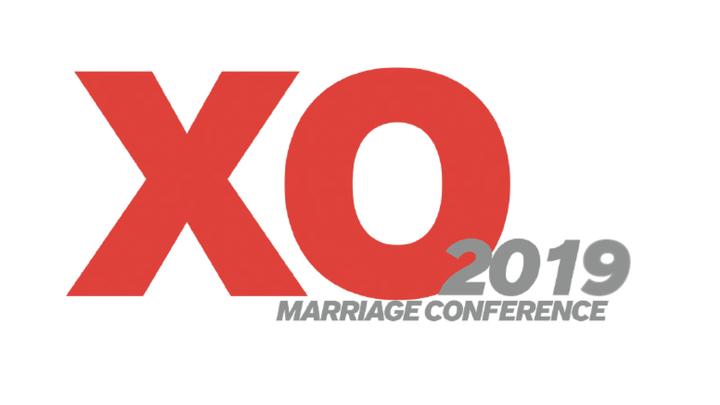 XO Northwest: Marriage Conference 2019 logo image
