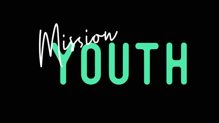 Mission Youth Kick-Off Night logo image