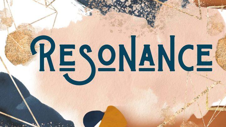 Resonance Women's Event 2020 logo image