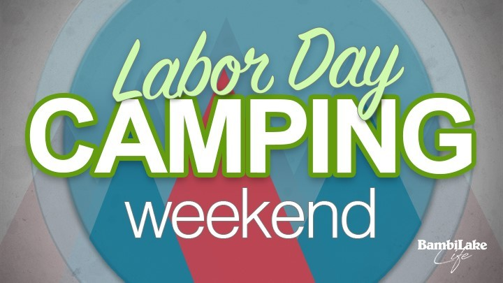 Labor Day Weekend logo image