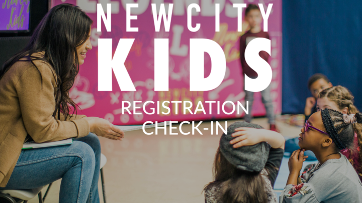 New City Kids Check-In logo image