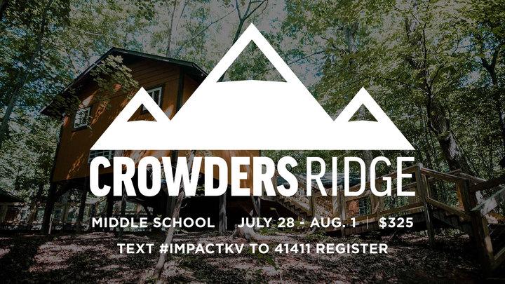 Medium impact crowders ridge text 1920x1080