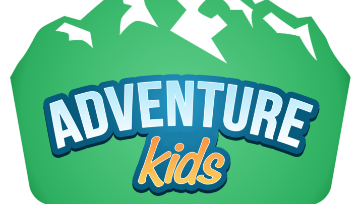First Time? Pre-Register Your Kids for this Sunday logo image