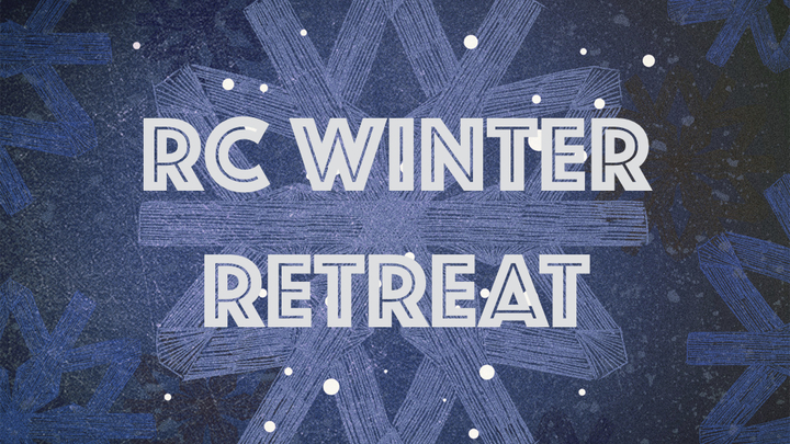 RC Winter Retreat logo image