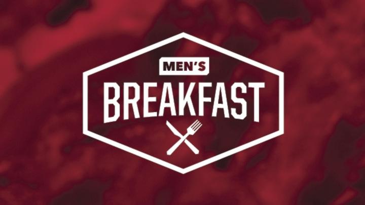 NRH | Men's Breakfast | 2019: 8/24 logo image