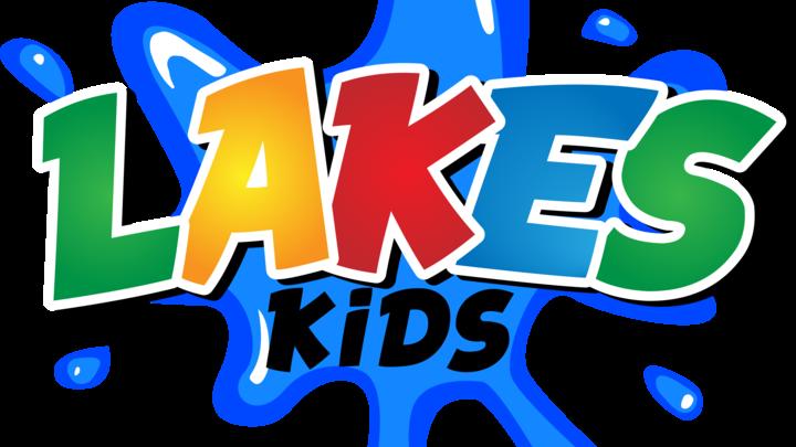 Pre-Register Children for Lakes Kids logo image