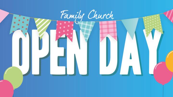 Open Day Volunteers (FC Waterlooville) logo image