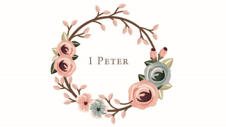 Women's Spring Bible Study 2019 logo image