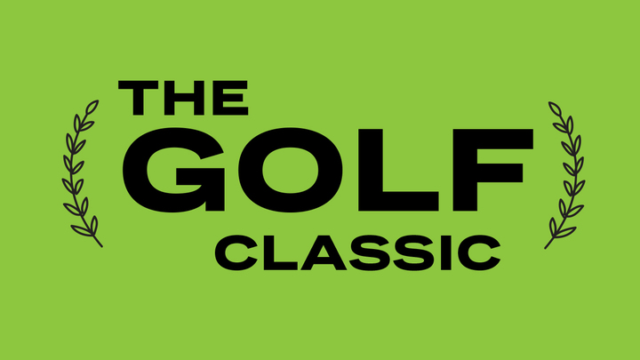 2019 Golf Classic logo image