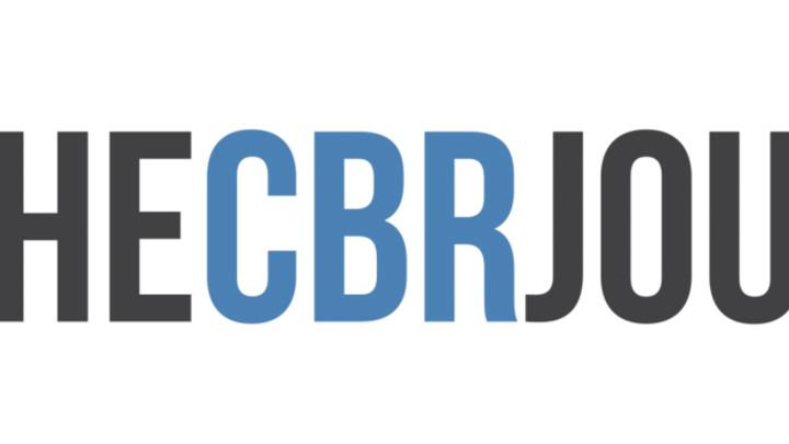 CBR Journal logo image