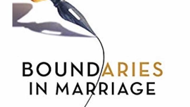 Boundaries in Marriage (2019) logo image