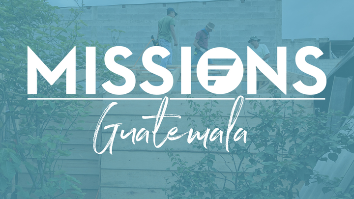 Medium missions registration guatemala