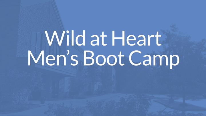 Wild at Heart Boot Camp logo image