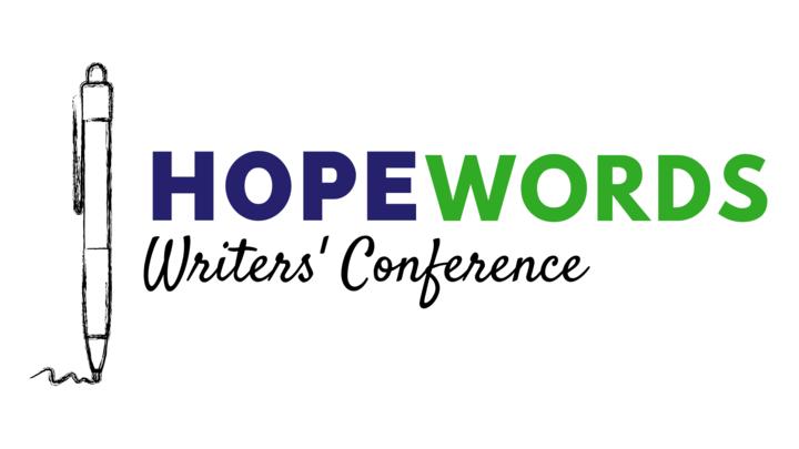 HopeWords Writers' Conference logo image