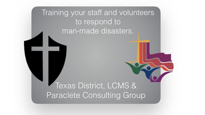 Specialized Training - St. Paul Lutheran Church, 601 Morgan Blvd, Harlingen, Texas 78550 logo image