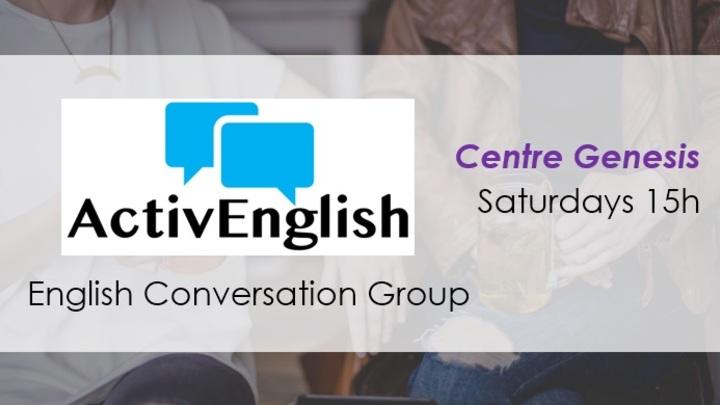 ActivEnglish logo image