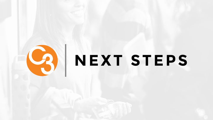 Next Steps - 9/29/19 logo image