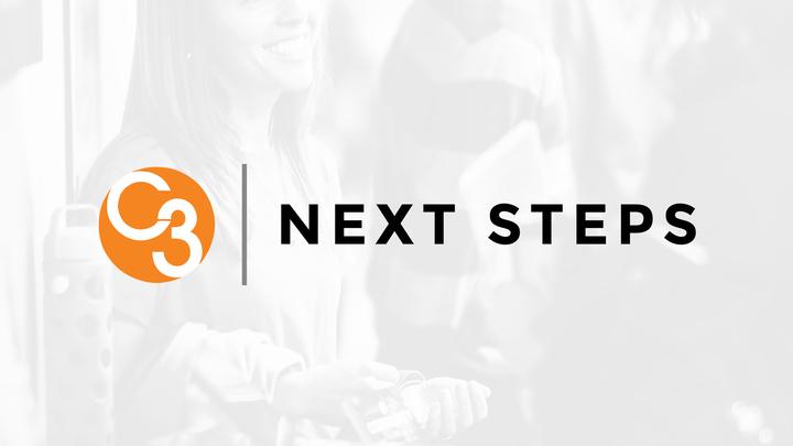 Next Steps - 11/3/19 logo image