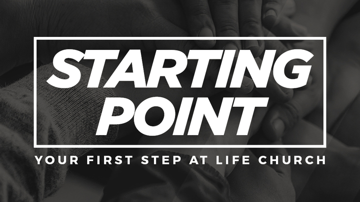 Starting Point logo image