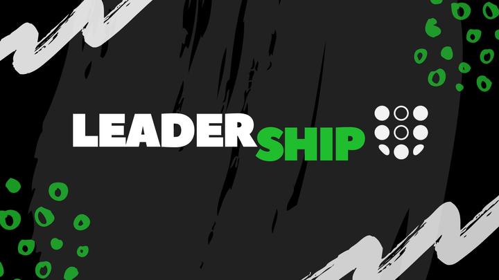 Leadership U logo image