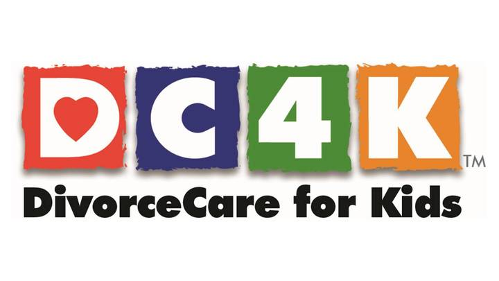 DivorceCare for Kids logo image