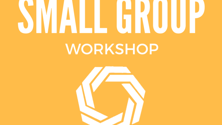 Small Group Workshop logo image