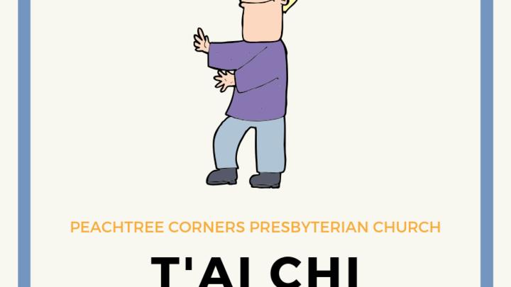 T'ai Chi logo image