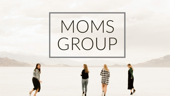 Medium momsgroup registration