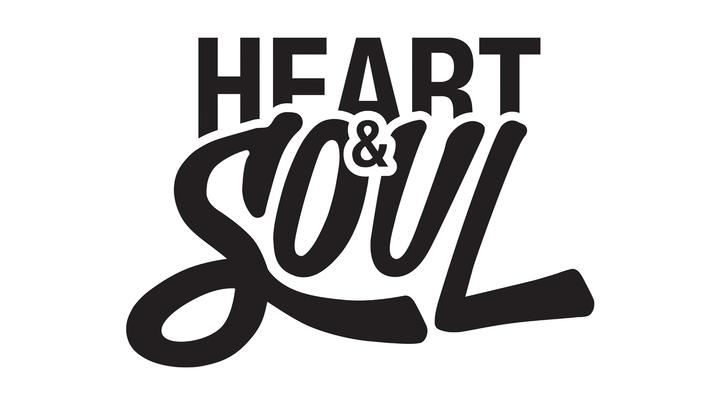 Heart & Soul Night (September 22) logo image