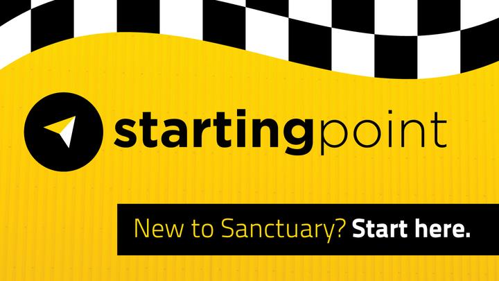 Starting Point  logo image