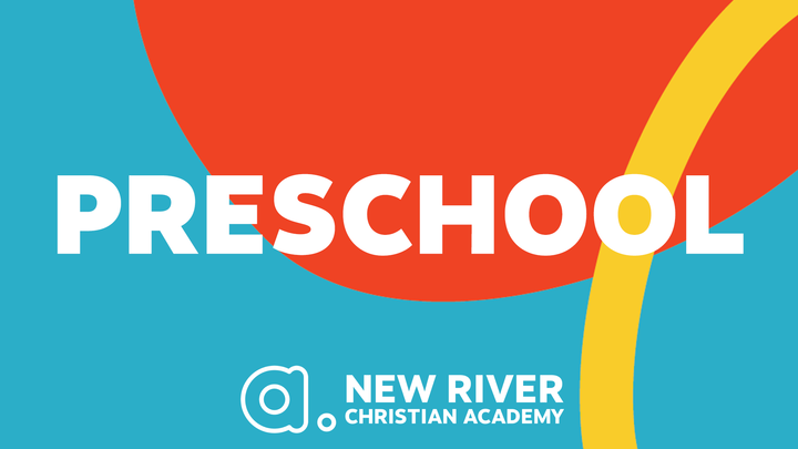 New River Preschool 2019 logo image
