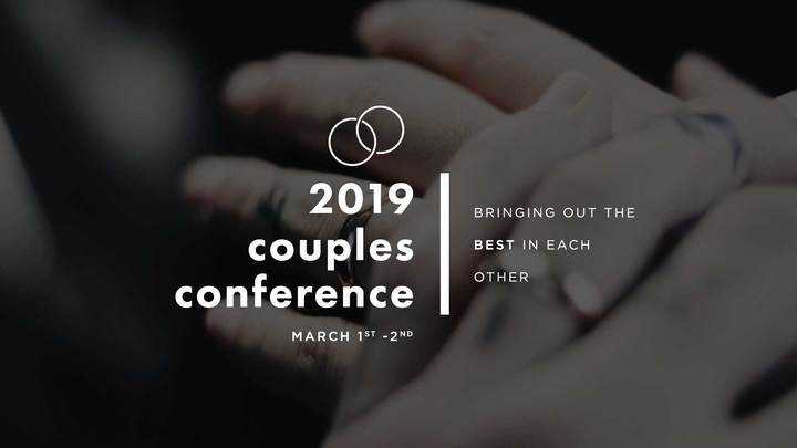 Medium couple conference app wide