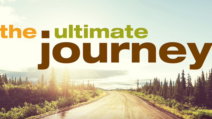 The Ultimate Journey Application for Group Membership logo image