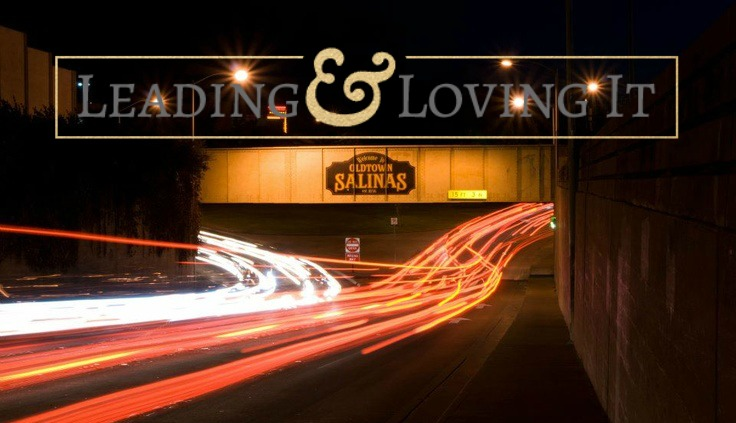 Leading salinas