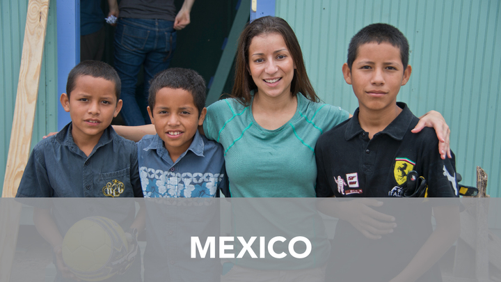 Reynosa Fall Missions Team Nov 2019  logo image