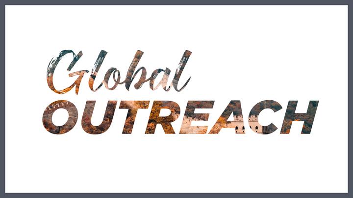 Global Outreach Trip Application logo image
