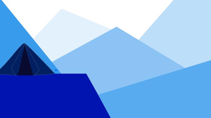 Men's Hike logo image
