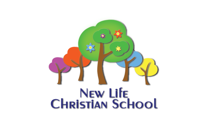New Life Christian School - 2019-2020 Registration logo image