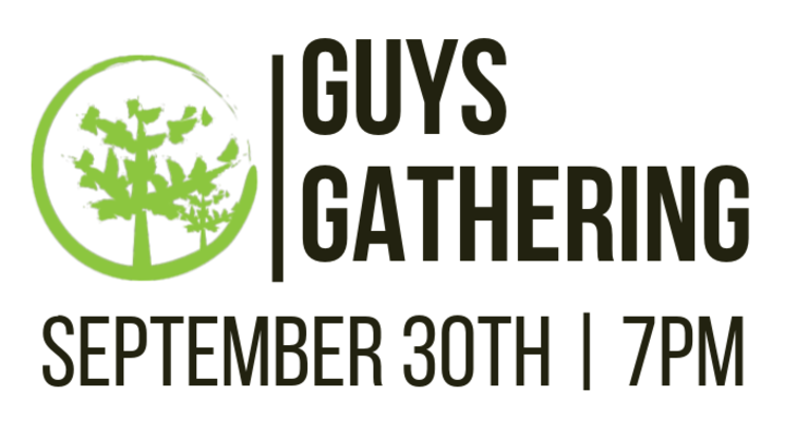 Guys Gathering logo image