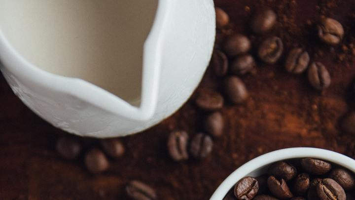 Newcomer's Coffee logo image
