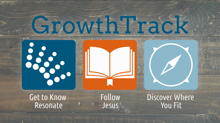 GrowthTrack logo image
