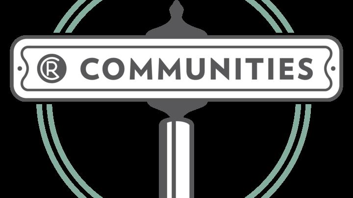 Renewal Community Leader Training  logo image